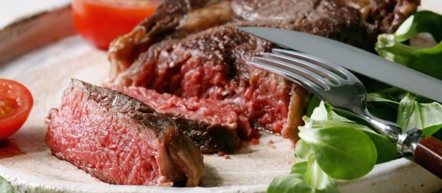 What Are Steak Knives Used For?