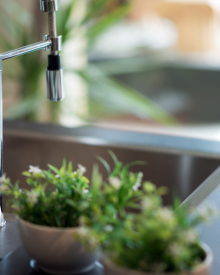 What Causes A Kitchen Faucet To Drip?