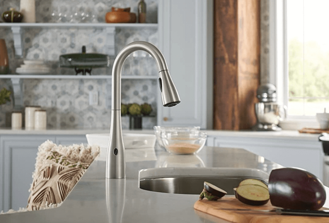 How Do You Measure For The Kitchen Faucets