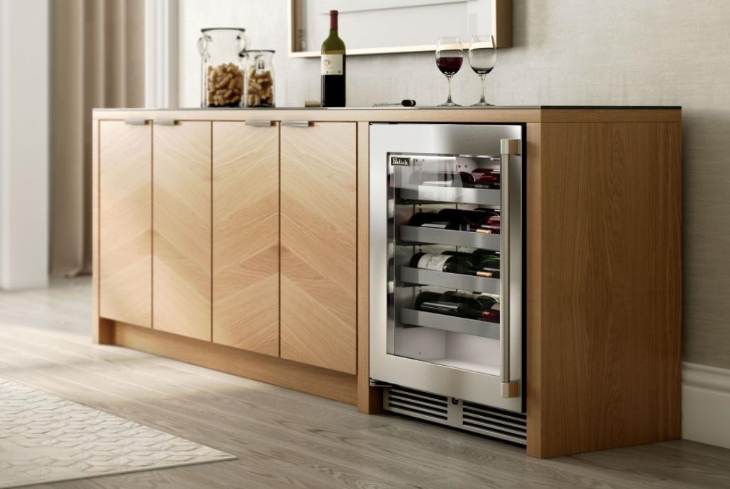 Freestanding Vs Built-In Wine Coolers